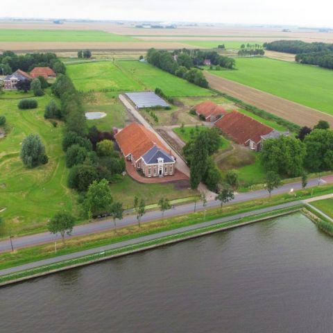 Mansion Oostwold