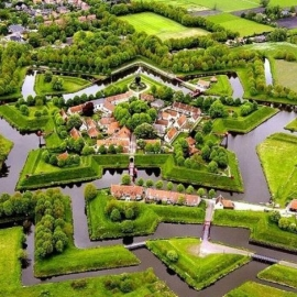 Bourtange (10 km)